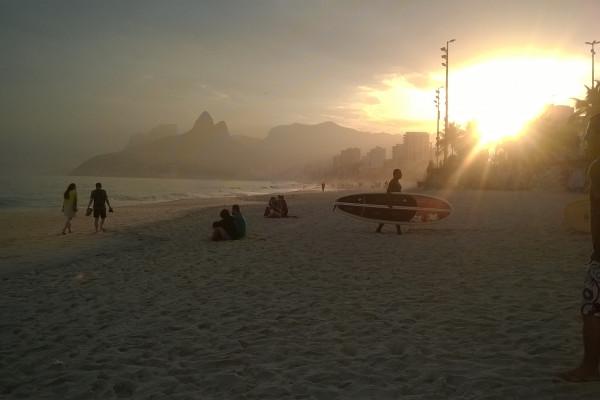 Brésil – Rio de Janeiro : un voyage, haut en couleur !