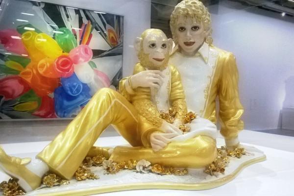 Jeff Koons : l'artiste le plus cher au  monde de son vivant !